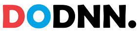 DoDNN - the site to do DNN work